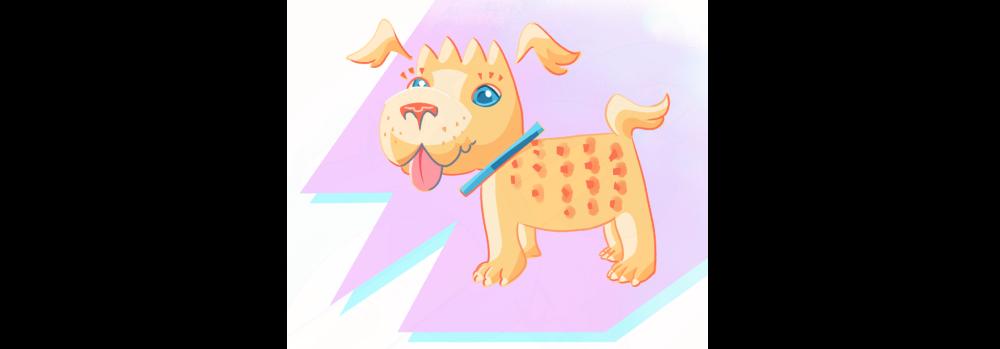 90s Pup