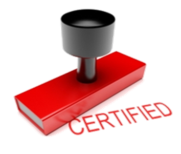 Are You Certifiable?