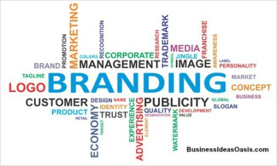 What does this branding thing really mean???