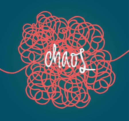 NaNoWriMo Week 2 Recap – Chaos
