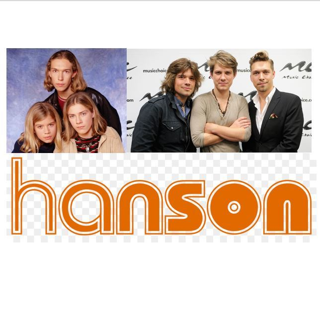 H is for Hanson