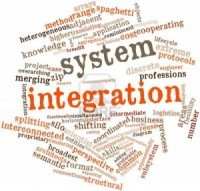 What is system integration? What makes it seamless?