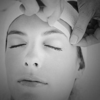 Waxing, hair removal, day spa salt lake