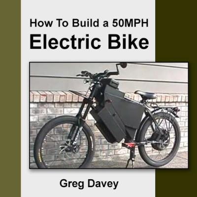 Build Electric Bike