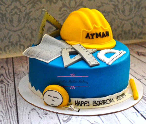 engineer cake, better batter bakes, cakes