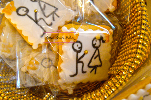 better batter bakes, cakes, cupcakes, cake pops, cake jars,cookies, cake push,customized cake,betterbatterbakes,cookies, gold, married,just engaged,just married, love, fairy tale, wedding, candy table, marry me, proposal