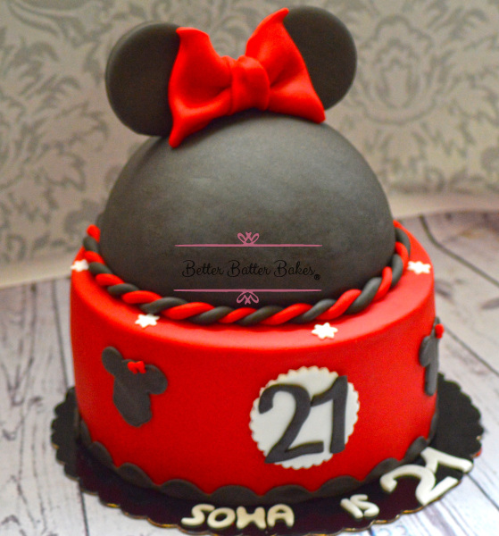 better batter bakes, cakes, cupcakes, cake pops, cake jars,cookies, cake push,customized cake,minnie mouse cake, minnie cake,turning 21,betterbatterbakes, minnie mouse birthday cake, birthday cake, birthday, party, birthday party