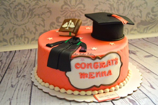 graduation cake, graduation, graduating, finally graduated, lawyer, doctor, engineer, graduation cap, graduation certificate, graduation dress, betterbatterbakes, better batter bakes, alleatable cake, cake, happiness in a cake,customized