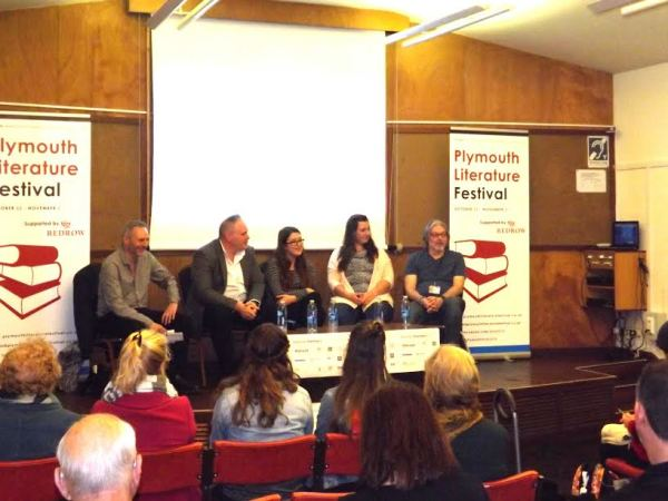 Journalism & PR Panel