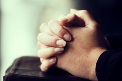 Prayerfully Consider...