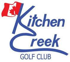Golf at Kitchen Creek Golf Course, Fort Frances, Ontario