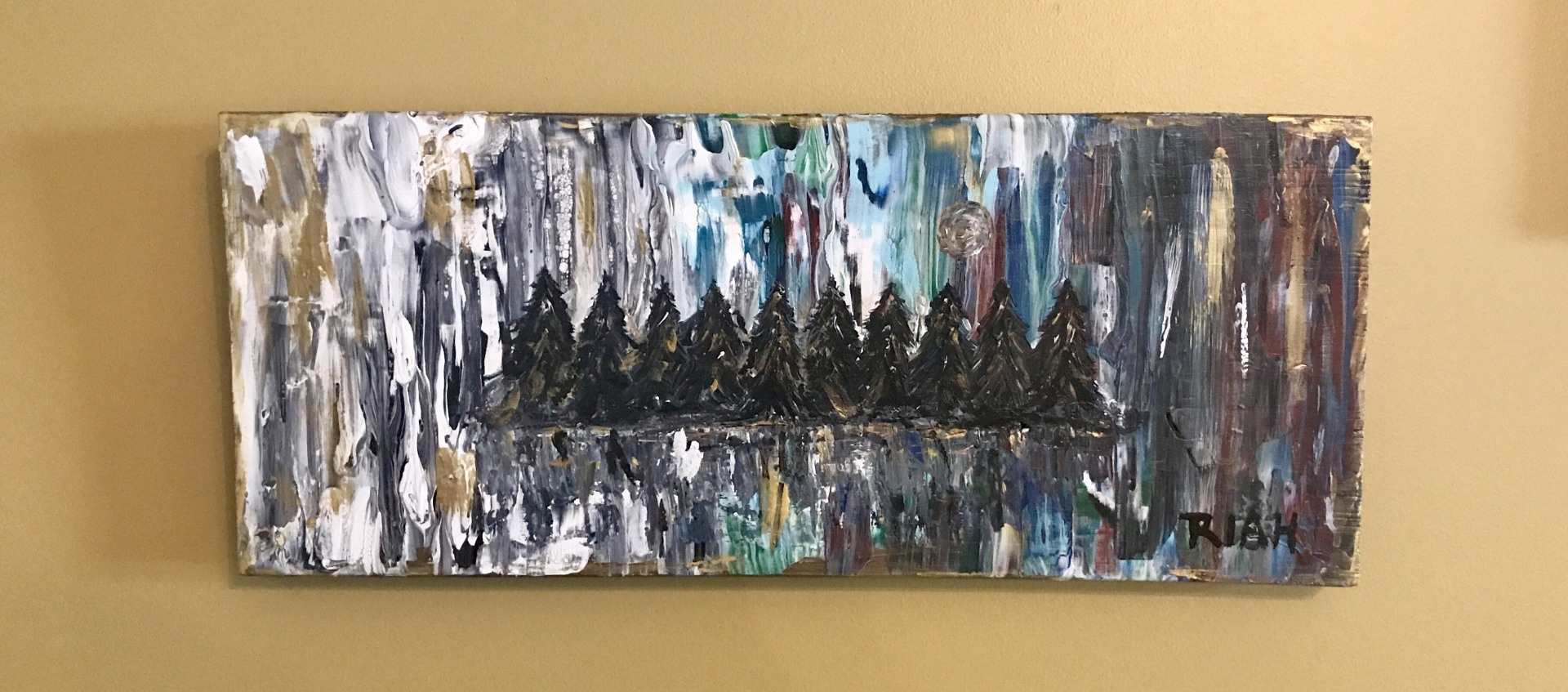 """""""Aurora's Pines"""""""