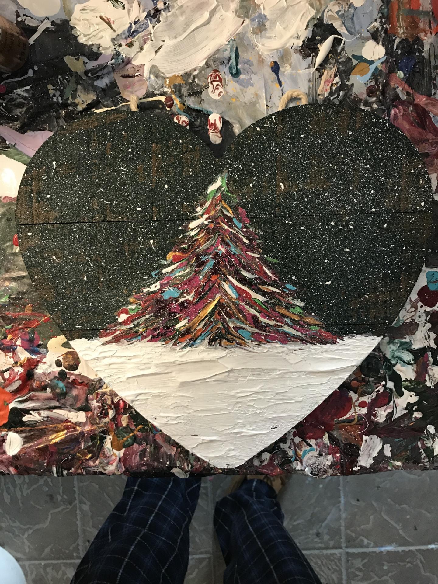 """""""O Christmas Tree (2)"""""""