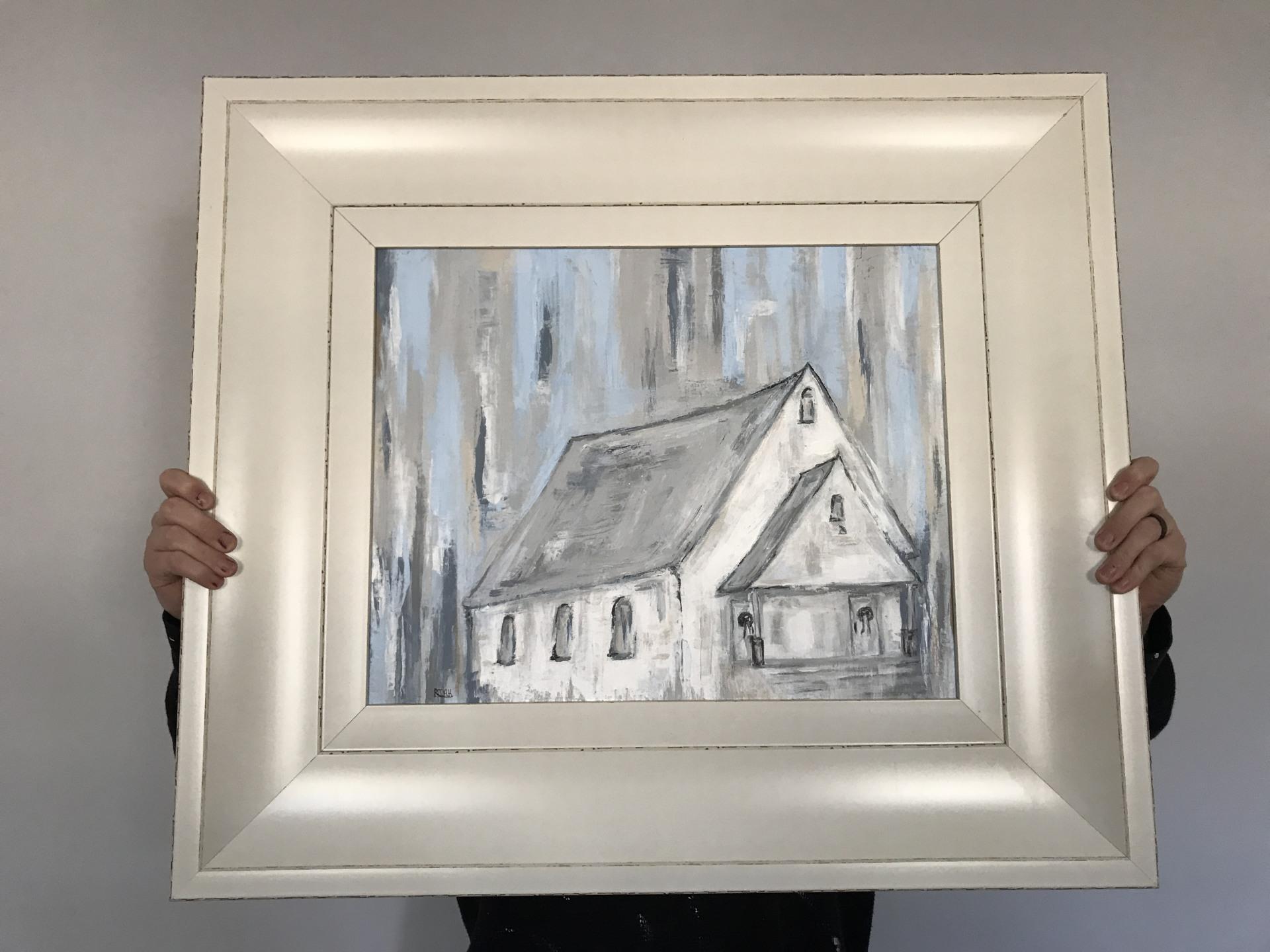 """Community Church At Greenvale"""