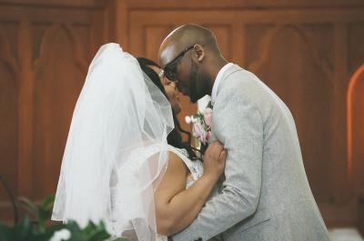 Mpofu Wedding