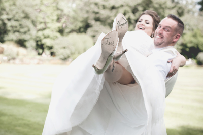 Morris Wedding