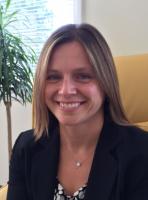 Gina Fidazzo, LGPC, DBT Therapist, DBT Program Coordinator