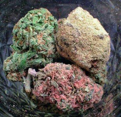 cannabis en de flavonoïden