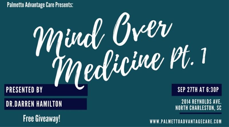 Mind Over Medicine Pt.1