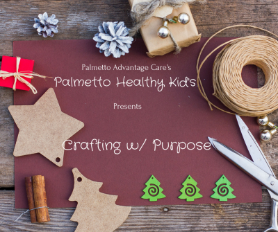 Crafting with Purpose