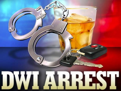 DWI Arrest - Attorney Zach Ferguson