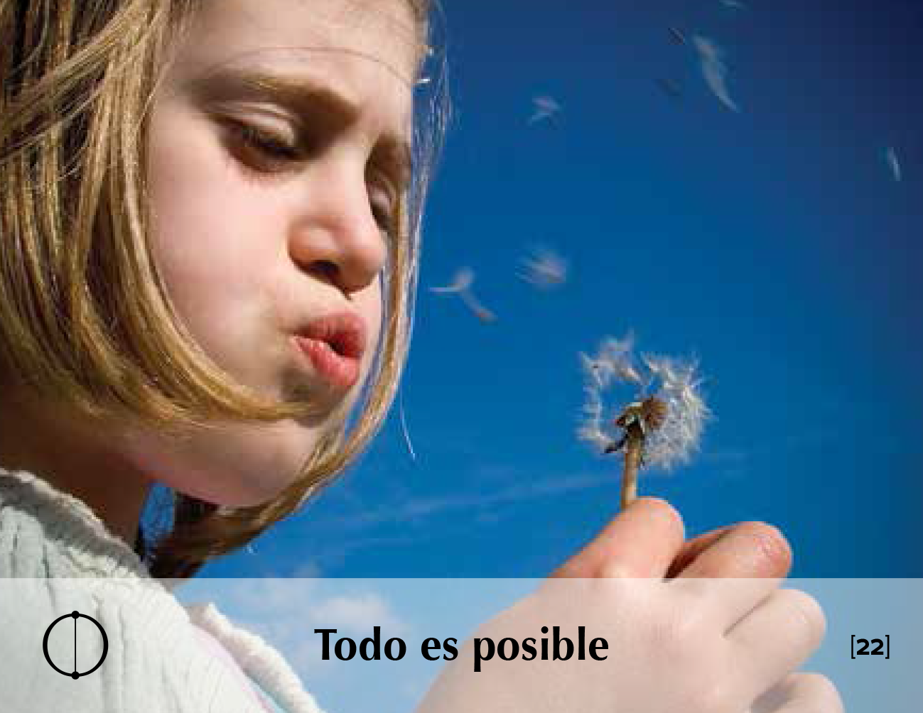 Todo es posible Points of You