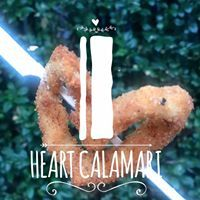 I Heart Calamari