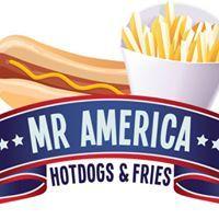 Mr America Hot Dogs & Fries
