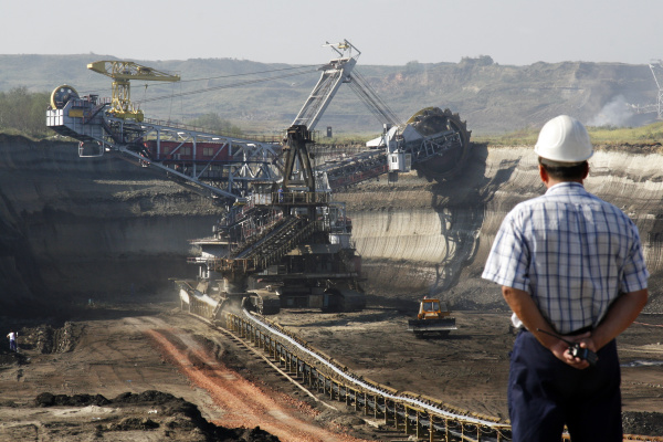 the top 10 richest mining companies