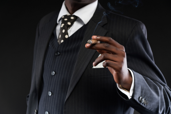 5 ultra-rich black South Africans