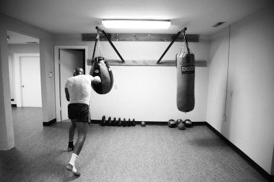 The Missing Piece from Your Fight Training / Career