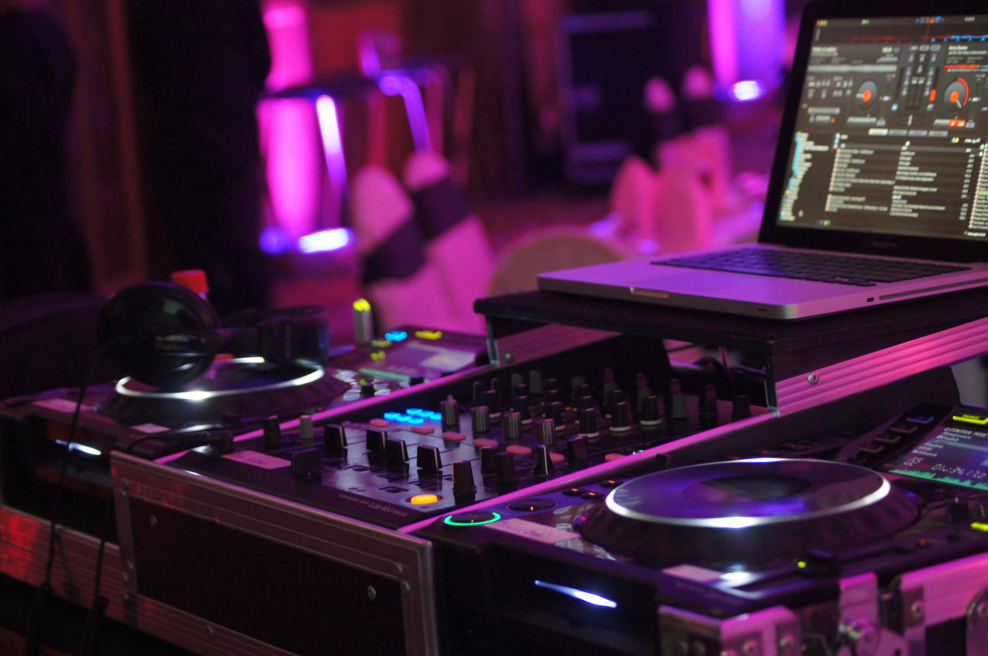 Sound Masters Events Malaysia event management