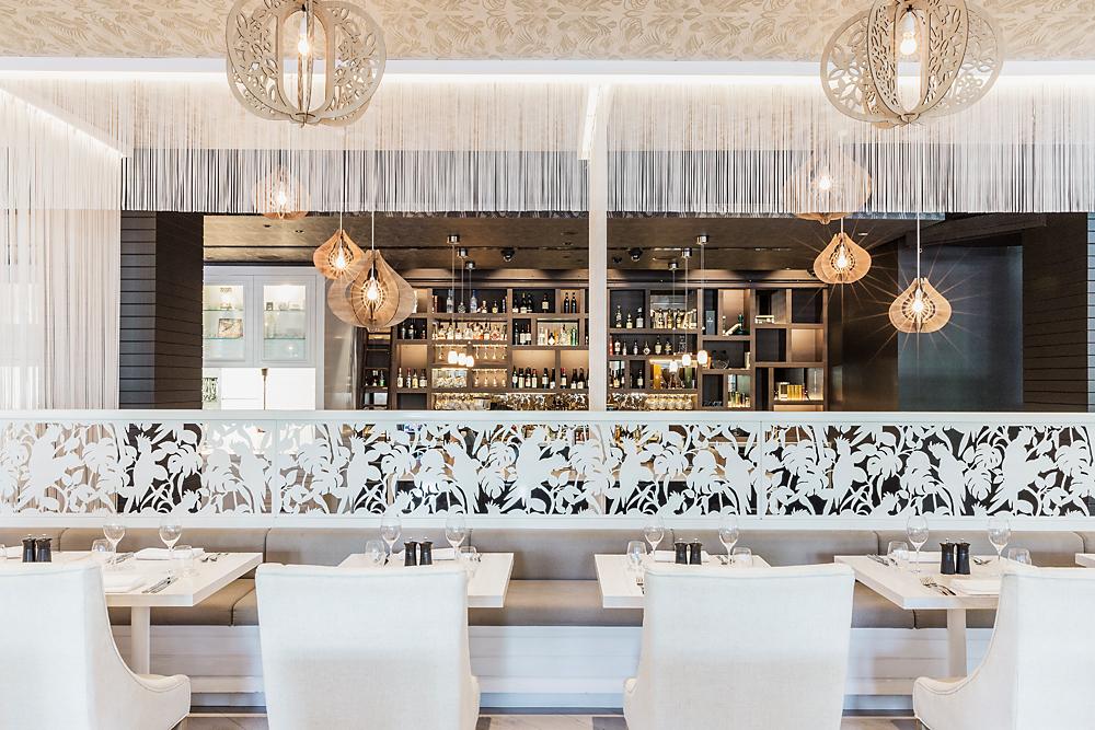 ABODE Bistro & Bar