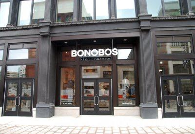 Walmart buys Bonobos in Continued Bid to Upscale its Image (June 16 2017)