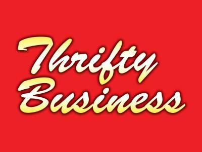 Thrifty Business Season 5 #24 Barbara Boschen CoMerchant Selling on Jet & Walmart