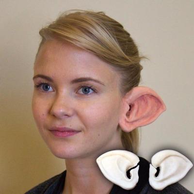 Halfling Ears - $30