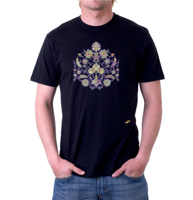 $18.99 Sale (Was $24.99), 100% Cotton, Fitted