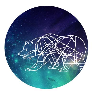 Bear Design Details