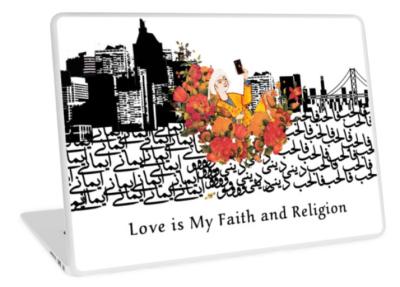 Faith of Love - Was $27.08 on  SALE: $25.99