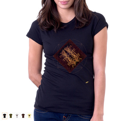 $21.99 Sale (Was $24.99), 100% Cotton, Fitted Style