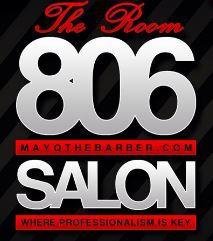 806 Salon