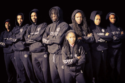 We Are Black Knights