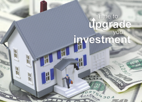 Is it time to upgrade your investment?