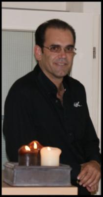 Carlos Batista - Entrepreneur