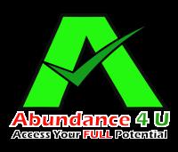 Abundance 4U Access Your FULL Potential