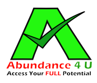 Abundance 4U Access Your FULL Potential