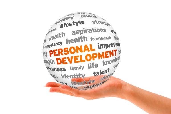 Personal Development Courses and Coaching