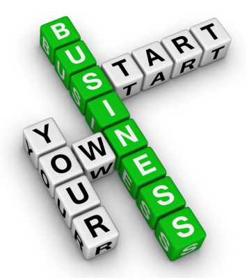 Business start-up courses and coaching catalogue