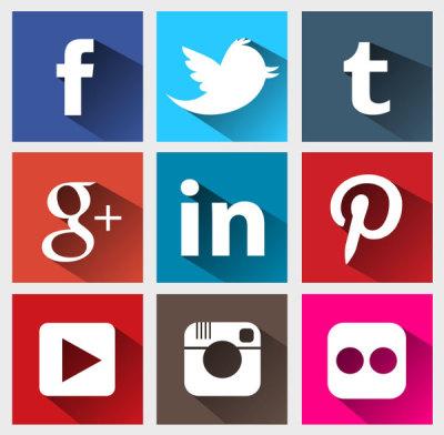 Social media campaign management catalogue