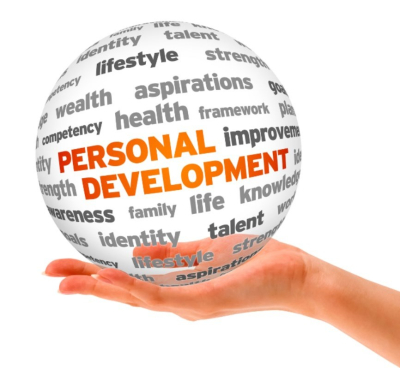 Personal development courses and caoching catalogue